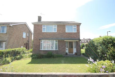 3 bedroom detached house to rent - Crossways, York, YO10 5HT