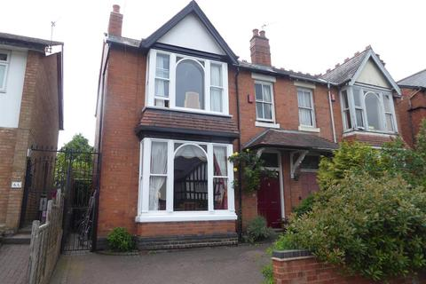 4 bedroom semi-detached house for sale - Fountain Road, Edgbaston, Birmingham, B17