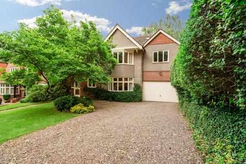 6 bedroom detached house for sale - Serpentine Road, Selly Park, Birmingham, B29 7HU