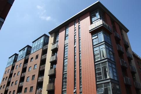 2 bedroom apartment to rent - Colquitt Street City Centre L1