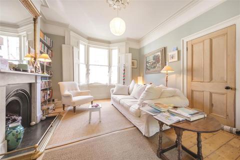 4 bedroom terraced house for sale - Disraeli Road, SW15