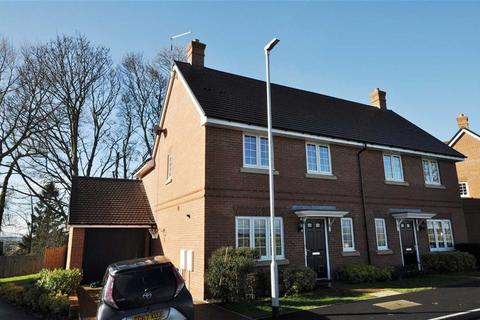 3 bedroom semi-detached house for sale - Marlow Green, Bishops Itchington