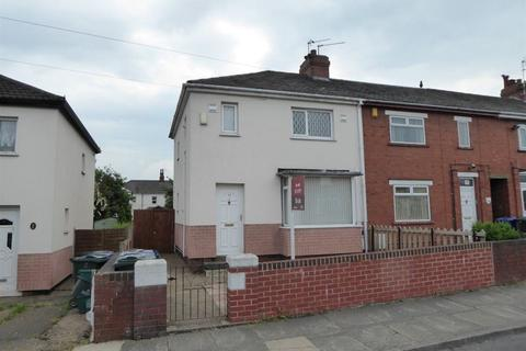 2 bedroom semi-detached house to rent - 57 Thomson Avenue, Balby, Doncaster