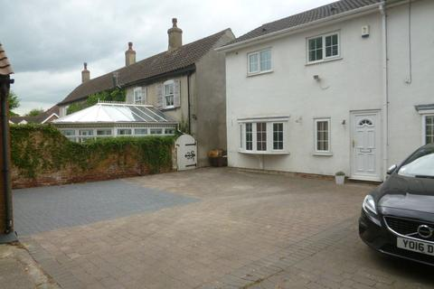 2 bedroom semi-detached house to rent - 1 Mill Cottage, High Street, Barnby Dun, DN3 1DS
