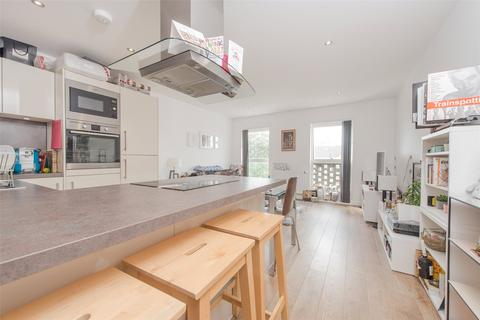 1 bedroom apartment to rent - Greenaway Apartments, Bedford Road, Clapham, London, SW4