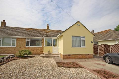 2 bedroom semi-detached bungalow for sale - Lakes Close, Copythorne, Brixham, TQ5