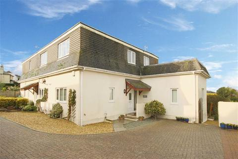 2 bedroom end of terrace house for sale - Mayfield Court, Ranscombe Road, Brixham, TQ5