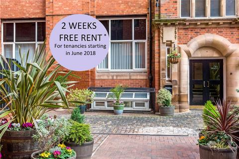 Studio to rent - Queen Street, Leicester, LE1