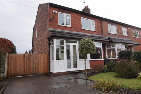 3 bedroom semi-detached house to rent - Houghton Lane, Swinton, Manchester