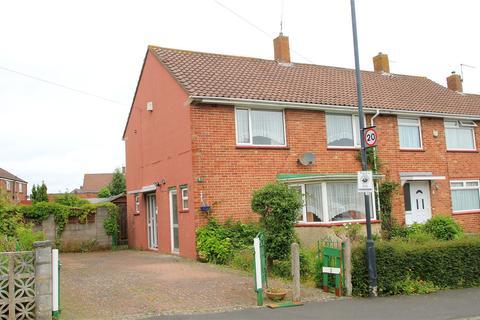 4 bedroom end of terrace house for sale - Eastridge Drive, Bishopsworth, Bristol, BS13