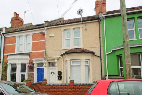 1 bedroom apartment for sale - Quantock Road, Windmill Hill, Bristol, BS3