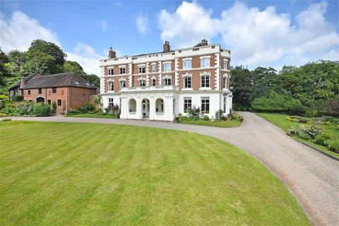 2 bedroom apartment for sale - 5, Stableford Hall, Stableford, Bridgnorth, Shropshire, WV15