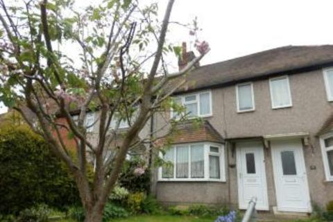 3 bedroom terraced house for sale - George Street, Gun Hill, Coventry