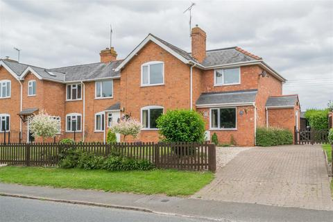 4 bedroom semi-detached house for sale - Upton Road, Callow End, Worcester