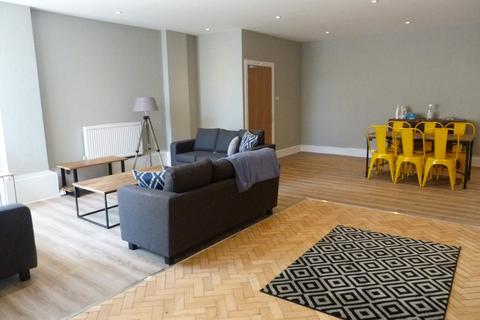 6 bedroom flat to rent - High Street, Cardiff ( 4 Beds )