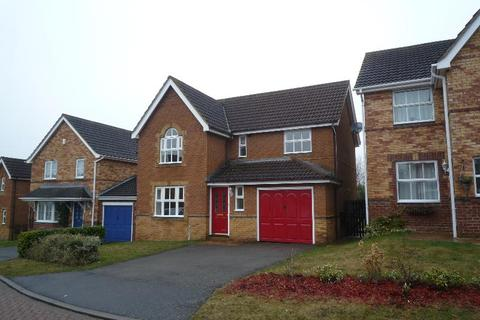 4 bedroom detached house to rent - Brackley