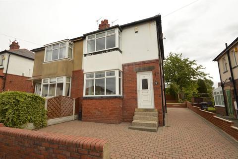 2 bedroom semi-detached house for sale - Barfield Avenue, Yeadon, Leeds, West Yorkshire