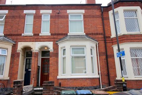 2 bedroom terraced house for sale - Burlington Road, Stoke, Coventry, West Midlands. CV2 4QH