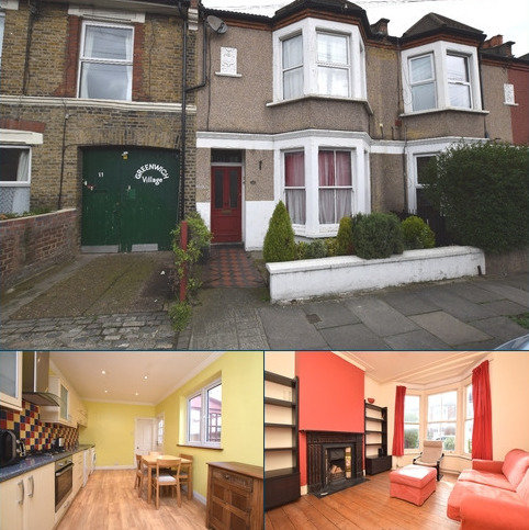 1 bedroom flat to rent - Westerdale Road London SE10