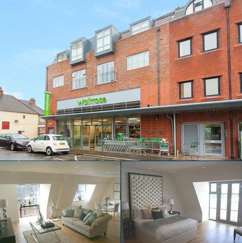 2 bedroom flat to rent - Oakridge House, 37 Station Road, Gerrards Cross, Buckinghamshire