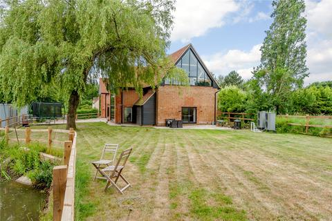 4 bedroom detached house for sale - Mount Maskell, Generals Lane, Chelmsford