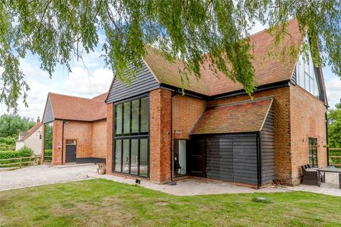 4 bedroom barn conversion for sale - Mount Maskell, Generals Lane, Chelmsford