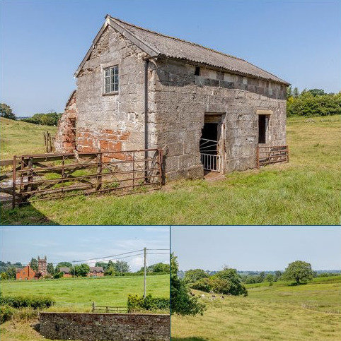 2 bedroom barn conversion for sale - Weston, Shrewsbury