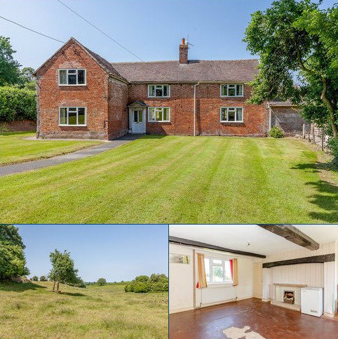 3 bedroom detached house for sale - Weston, Shrewsbury