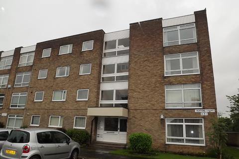 2 bedroom flat for sale - Hunters Court, Gosforth