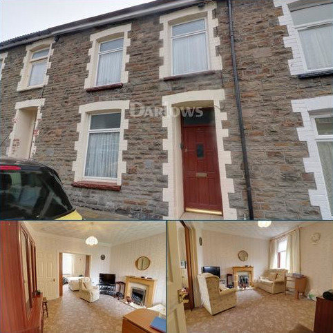 3 bedroom terraced house for sale - Kenry Street, Tonypandy