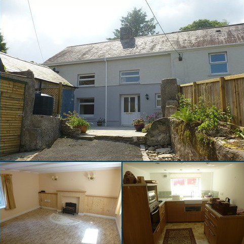 2 bedroom semi-detached house for sale - Pentregwenlais, Llandybie, Ammanford, Carmarthenshire.