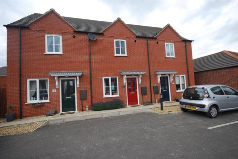 2 bedroom terraced house for sale - Bilberry Close, Spalding