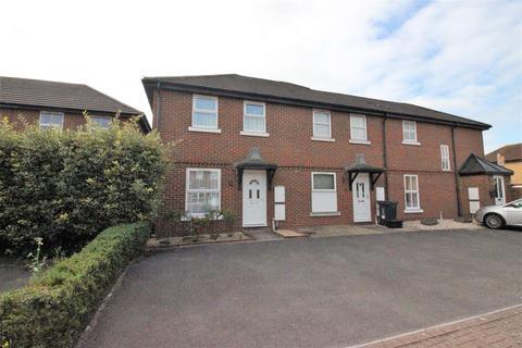 2 bedroom end of terrace house for sale - Meadow Road, Swindon