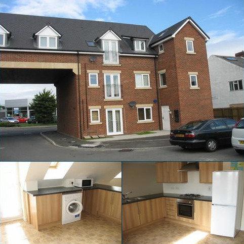 2 bedroom apartment to rent - Grange Court, Carrville