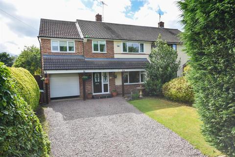 4 bedroom semi-detached house for sale - Ruddington Lane, Wilford Nottingham