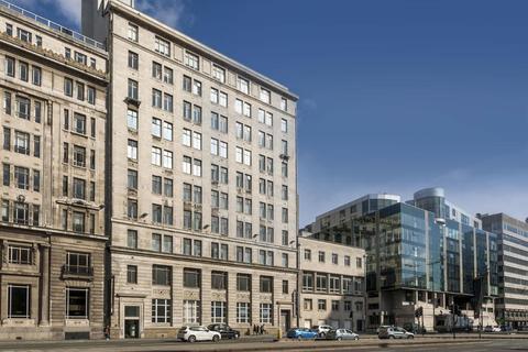 Studio to rent - 7 The Strand, Liverpool