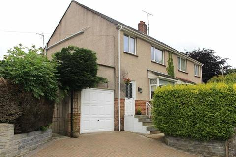4 bedroom semi-detached house for sale - Woodlands Park, Haverfordwest