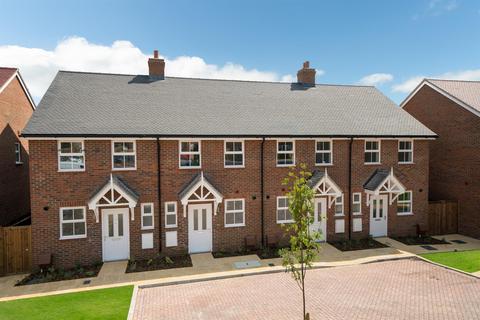 2 bedroom house for sale - Bierton Gardens, Aylesbury