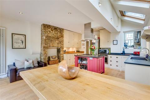4 bedroom terraced house for sale - Mexfield Road, London