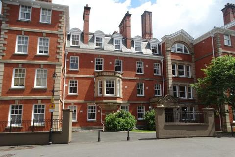 1 bedroom apartment to rent - 19 Watergate Mansions, St Marys Place, Shrewsbury, SY1 1DW