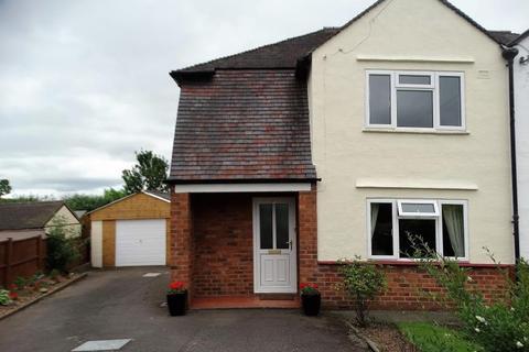 3 bedroom semi-detached house to rent - 63 Westlands Road, Copthorne, Shrewsbury, SY3 8UT