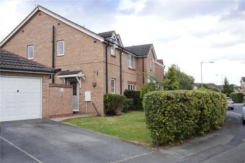 3 bedroom semi-detached house to rent - Tamworth Road, York, YO30