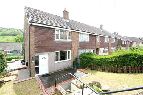 3 bedroom townhouse for sale - Kershaw Crescent, Luddendenfoot, Halifax