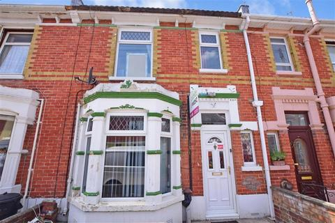 3 bedroom terraced house for sale - Hollam Road, Southsea, Portsmouth, Hampshire