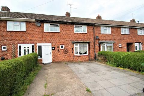 2 bedroom terraced house for sale - Queen Mary Road, Lincoln