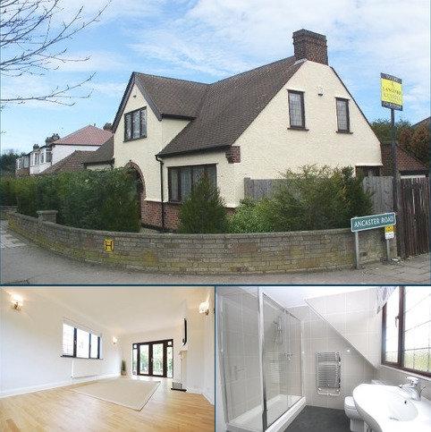 4 bedroom detached house to rent - Elmers End Road Beckenham BR3