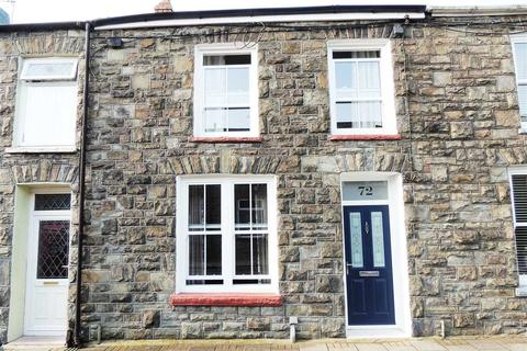 2 bedroom terraced house for sale - Gwendoline Street, Treherbert, Treorchy