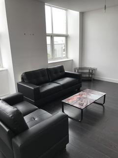1 bedroom apartment to rent - Tobacco Wharf, Comercial Road, Liverpool
