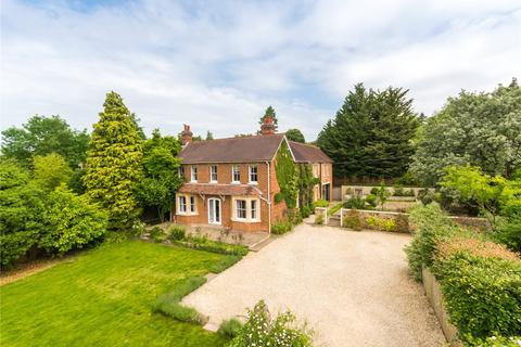 5 bedroom detached house for sale - Church Way, Iffley, Oxford, Oxfordshire, OX4