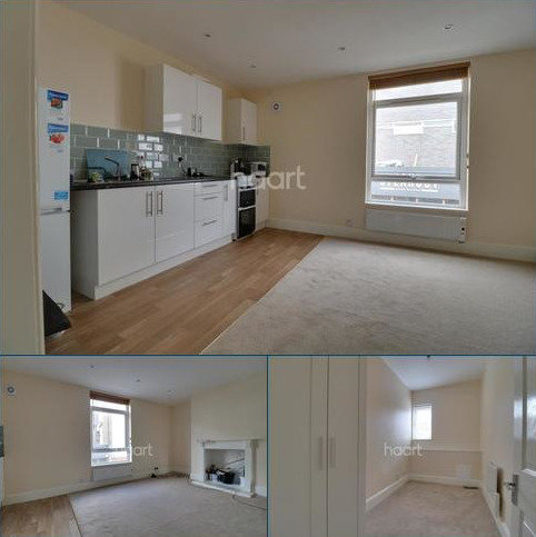 1 bedroom flat to rent - Wellington Street, Luton